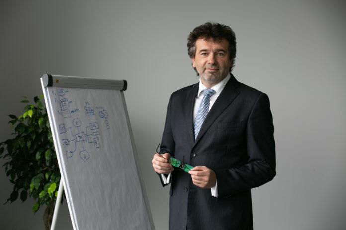 Станислав Казда РГК