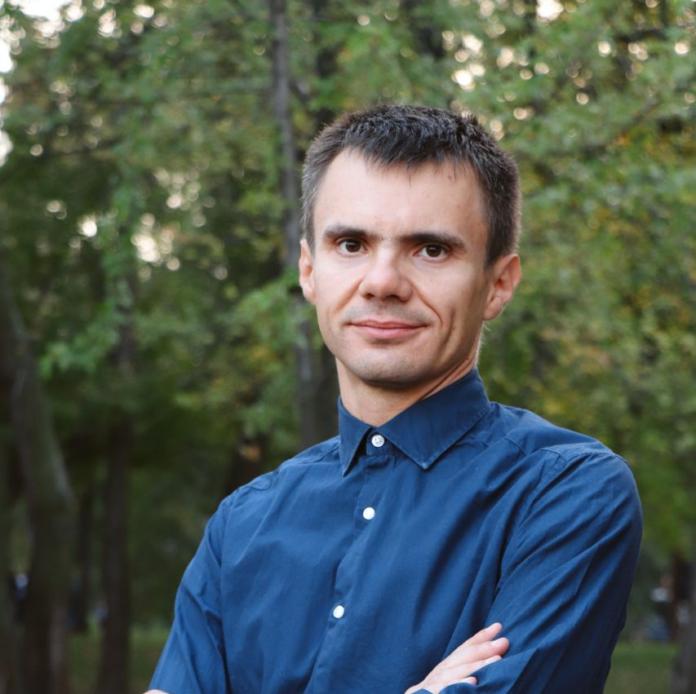 Андрей Глущенко CBAM
