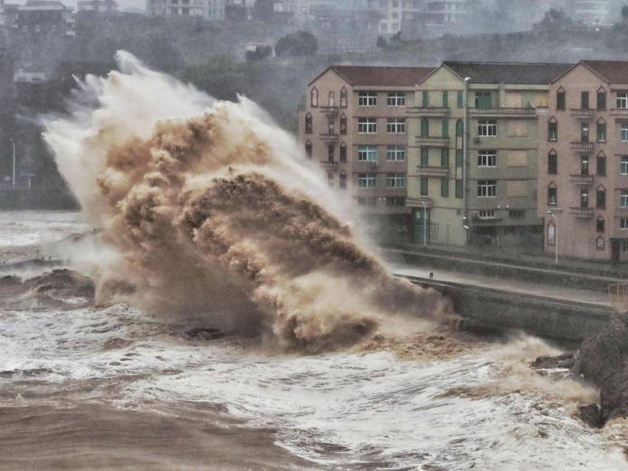 стихийные бедствия климат