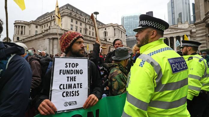 европейские банки финансируют выбросы СО2